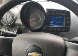 chevrolet spark 995cc 50 kw 79730 km prix 4000 euro garantie 1 ans